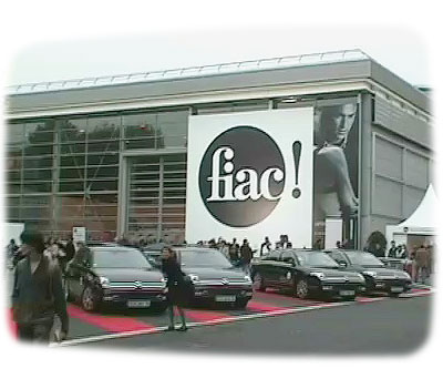 FIAC international art fair