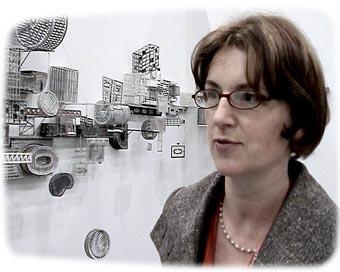 Susanne Vielmetter presents Jane South