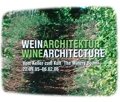 WineArchitecture