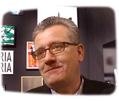 VTV interview with Dr. Julian Heynen