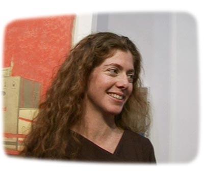 VTV interview Susan de Voldère at Pulse Art Fair New York