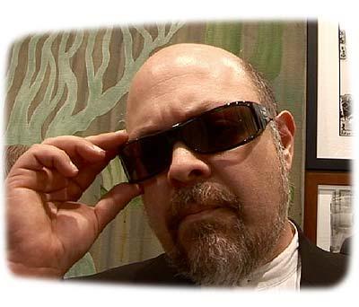 VTV interviews Bennett Roberts at ARCO 2006