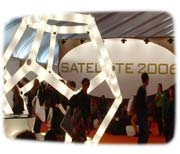 Salone Satellite 2006