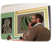 Anton Henning at Galerie Bob van Orsouw Zurich