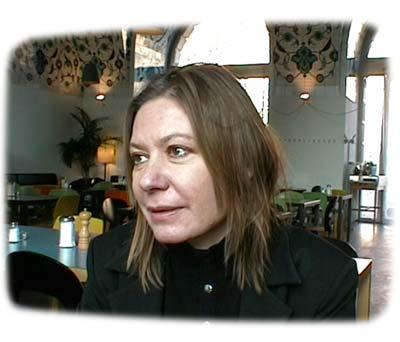 Marion Kuzmany, Architekturzentrum Wien