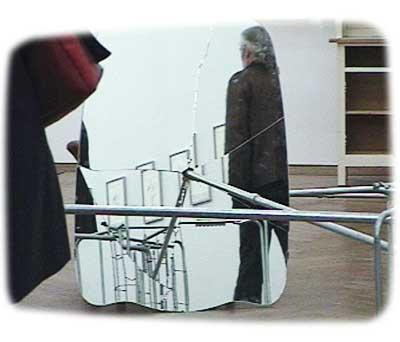 Diango Hernandez exhibition