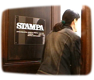Martina Gmuer at Stampa Basel